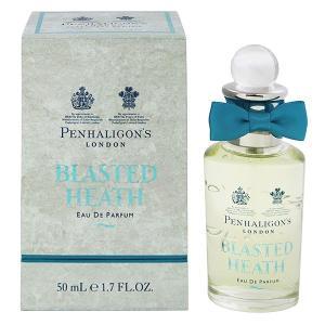 ペンハリガン PENHALIGON'S ブラステッド ヒース EDP・SP 50ml 香水 フレグランス BLASTED HEATH|beautyfactory