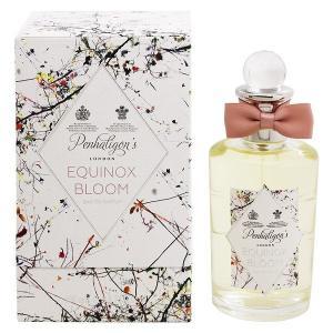 ペンハリガン PENHALIGON'S エキノックス ブルーム EDP・SP 100ml 香水 フレグランス EQUINOX BLOOMの商品画像|ナビ