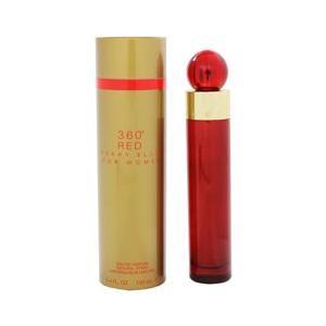 ペリーエリス PERRY ELLIS 360゜ レッド フォーウーマン EDP・SP 100ml 香水 フレグランス 360゜ RED FOR WOMEN beautyfactory