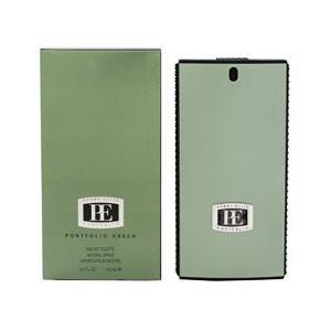 ペリーエリス PERRY ELLIS ポートフォリオ フォーメン グリーン EDT・SP 100ml 香水 フレグランス PORTFOLIO GREEN|beautyfactory