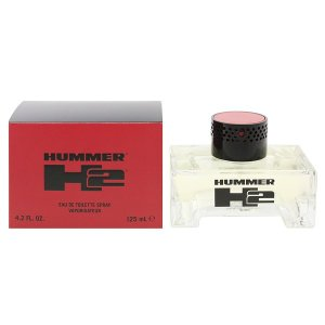 ハマー HUMMER H2 EDT・SP 125ml 香水 フレグランス H2 beautyfactory