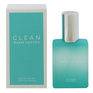 CLEAN クリーン ウォームコットン EDP・SP 30ml 香水 フレグランス CLEAN WARM COTTON beautyfactory