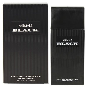 パルロックス PARLUX アニマル ブラック フォーメン EDT・SP 100ml 香水 フレグランス ANIMALE BLACK FOR MEN|beautyfactory