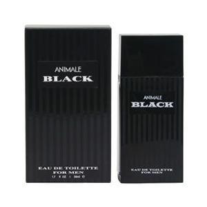 パルロックス PARLUX アニマル ブラック フォーメン EDT・SP 50ml 香水 フレグランス ANIMALE BLACK FOR MEN|beautyfactory