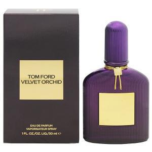 トムフォード TOM FORD ベルベットオーキッド EDP・SP 30ml 香水 フレグランス V...