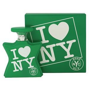 ボンドNo.9 BOND NO.9 アイ ラブ ニューヨーク アースデイ EDP・SP 100ml 香水 フレグランス I LOVE NEW YORK EARTH DAY|beautyfactory
