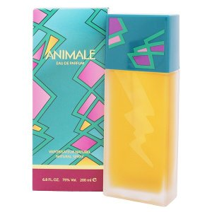 パルロックス PARLUX アニマル フォーウーマン EDP・SP 200ml 香水 フレグランス ANIMALE FOR MEN|beautyfactory