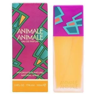 パルロックス PARLUX アニマル アニマル フォーウーマン EDP・SP 100ml 香水 フレグランス ANIMALE ANIMALE|beautyfactory