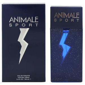 パルロックス PARLUX アニマル スポーツ フォーメン EDT・SP 100ml 香水 フレグランス ANIMALE SPORT|beautyfactory