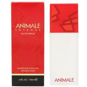 パルロックス PARLUX アニマル インテンス フォーウーマン EDP・SP 100ml 香水 フレグランス ANIMALE INTENSE|beautyfactory