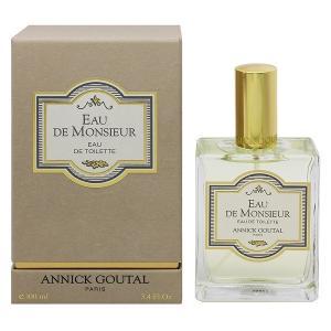 アニックグタール ANNICK GOUTAL オードムッシュ (メンズボトル) (箱なし) EDT・SP 100ml 香水 フレグランス EAU DE MONSIEUR|beautyfactory
