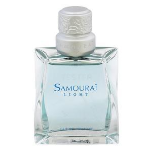 アランドロン ALAIN DELON サムライ ライト 01 (テスター) EDT・SP 50ml 香水 フレグランス SAMOURAI LIGHT TESTER|beautyfactory