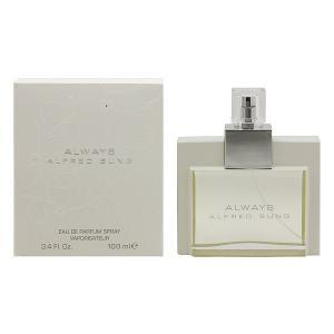 アルフレッド サン ALFRED SUNG オールウェイズ (箱なし) EDP・SP 100ml 香水 フレグランス ALWAYS|beautyfactory