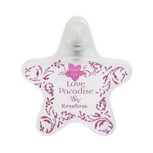 エステルドバルローズ ESTELLE DE VALROSE ラブ パラダイス ローズローズ トロピックタイプ (テスター) EDP・SP 50ml 香水 フレグランス|beautyfactory