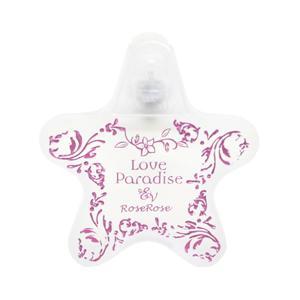 エステルドバルローズ ESTELLE DE VALROSE ラブ パラダイス ローズローズ (テスター) EDP・SP 50ml 香水 フレグランス LOVE PARADISE ROSE ROSE TESTER|beautyfactory