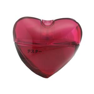 エステルドバルローズ ESTELLE DE VALROSE オール オブ ミー インハート (テスター) EDP・SP 40ml 香水 フレグランス ALL OF ME IN HEART TESTER|beautyfactory