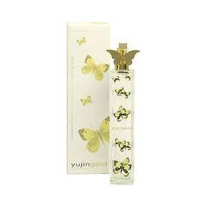 エラミカオ ELLA MIKAO ユージン ゴールド (箱なし) EDP・SP 50ml 香水 フレグランス YUJIN PURE|beautyfactory