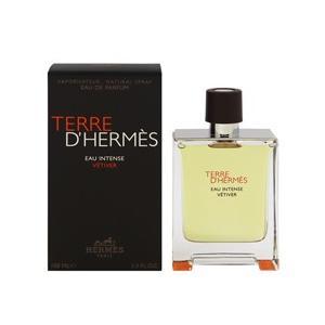 HERMES テール ドゥ エルメス オー インテンス ベチバー (箱なし) EDP・SP 100ml 香水 フレグランス TERRE D HERMES EAU INTENSE VETIVERE|beautyfactory
