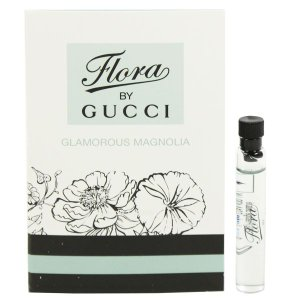 GUCCI フローラ バイ グッチ ガーデン グラマラス マグノリア (チューブサンプル) EDT・BT 2ml 香水 フレグランス|beautyfactory