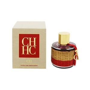 キャロライナヘレラ CAROLINA HERRERA CH セントラルパーク リミテッドエディション (箱なし) EDT・SP 100ml 香水 フレグランス|beautyfactory