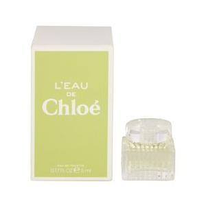 (最大500円OFFクーポン 5/31 23:00まで)CHLOE ロー ド クロエ ミニ香水 EDT・BT 5ml 香水 フレグランス L'EAU DE CHLOE|beautyfactory