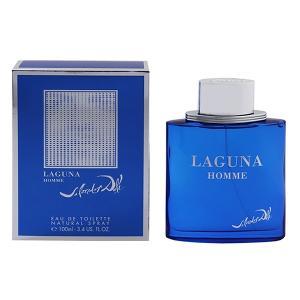 サルバドール ダリ SALVADOR DALI ラグーナ フォーメン (箱なし)EDT・SP 100ml 香水 フレグランス LAGUNA HOMME|beautyfactory
