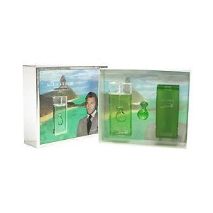 サルバドール ダリ SALVADOR DALI アグア ヴェルデ (セット) (箱なし) 100ml/8ml/200ml 香水 フレグランス|beautyfactory