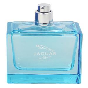 JAGUAR ジャガー ライト (テスター) EDT・SP 60ml 香水 フレグランス JAGUAR LIGHT TESTER|beautyfactory