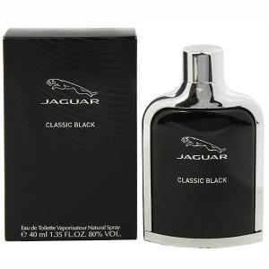 JAGUAR ジャガー クラシック ブラック (箱なし) EDT・SP 40ml 香水 フレグランス JAGUAR CLASSIC BLACK beautyfactory