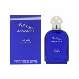 JAGUAR ジャガー フォーメン エボリューション (箱なし) EDT・SP 100ml 香水 フレグランス JAGUAR FOR MEN EVOLUTION|beautyfactory