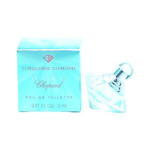 ショパール CHOPARD ウィッシュ ターコイズ ダイヤモンド ミニ香水 EDT・BT 5ml 香水 フレグランス WISH TURQUOISE DIAMOND|beautyfactory