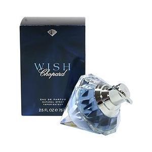 ショパール CHOPARD ウィッシュ (箱なし) EDP・SP 75ml 香水 フレグランス WISH|beautyfactory