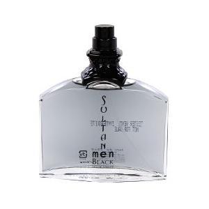 ジャンヌアルテス JEANNE ARTHES スルタン メン ブラック (テスター) EDT・SP 100ml 香水 フレグランス SULTANE MEN BLACK TESTER|beautyfactory