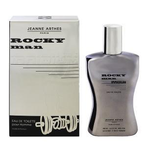 ジャンヌアルテス JEANNE ARTHES ロッキーマン イリジウム (箱なし) EDT・SP 100ml 香水 フレグランス ROCKY MAN IRRIDIUM|beautyfactory