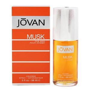 JOVAN ジョーバン ムスク フォーメン (箱なし) EDC・SP 88ml 香水 フレグランス JOVAN MUSK FOR MEN COLOGNE|beautyfactory