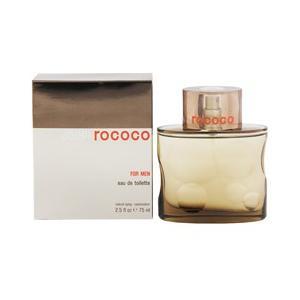 ジョープ JOOP ロココ フォー メン (箱なし) EDT・SP 75ml 香水 フレグランス ROCOCO FOR MEN|beautyfactory