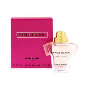 ソニアリキエル SONIA RYKIEL リキエル ローズ ミニ香水 EDP・BT 7.5ml 香水 フレグランス RYKIEL ROSE beautyfactory