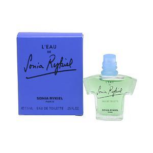 SONIA RYKIEL ロード ソニアリキエル ミニ香水 EDT・BT 7.5ml 香水 フレグランス LEAU DE SONIA RYKIEL beautyfactory