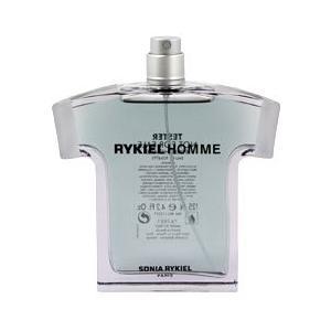 ソニアリキエル SONIA RYKIEL リキエル オム (テスター) EDT・SP 125ml 香水 フレグランス RYKIEL HOMME TESTER beautyfactory