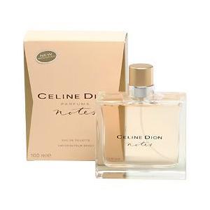 セリーヌディオン CELINE DION ノーツ (箱なし) EDT・SP 100ml 香水 フレグランス NOTES|beautyfactory