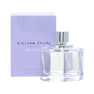 セリーヌディオン CELINE DION ビロング (箱なし) EDT・SP 100ml 香水 フレグランス BELONG|beautyfactory
