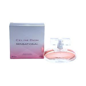 セリーヌディオン CELINE DION センセーショナル (箱なし) EDT・SP 30ml 香水 フレグランス SENSATIONAL|beautyfactory