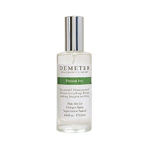 ディメーター DEMETER ポイズン アイビー EDC・SP 120ml 香水 フレグランス POISON IVY COLOGNE|beautyfactory