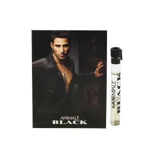 パルロックス PARLUX アニマル ブラック フォーメン (チューブサンプル) EDT・BT 2ml 香水 フレグランス ANIMALE BLACK FOR MEN|beautyfactory