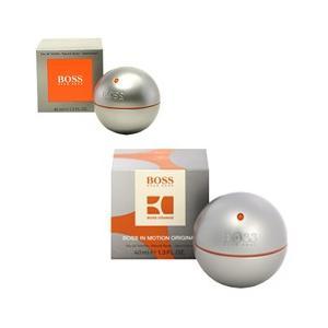 ヒューゴボス HUGO BOSS ボス インモーション (箱なし) EDT・SP 40ml 香水 フレグランス BOSS IN MOTION beautyfactory