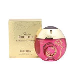 BOUCHERON ミス ブシュロン パルファム デ ジョワイエ (箱なし) EDP・SP 100ml 香水 フレグランス MISS BOUCHERON PARFUMS DE JOAILLIER|beautyfactory
