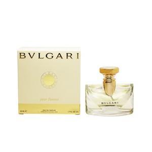 (最大500円OFFクーポン 9/30 23:00まで)BVLGARI ブルガリ プールファム (箱なし) EDP・SP 50ml 香水 フレグランス BVLGARI POUR FEMME|beautyfactory