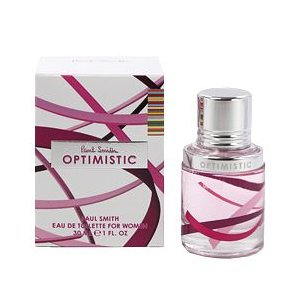 ポール スミス PAUL SMITH オプティミスティック フォーウーマン (箱なし) EDT・SP 30ml 香水 フレグランス OPTIMISTIC FOR WOMEN|beautyfactory
