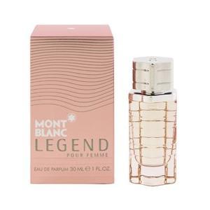 モンブラン MONT BLANC レジェンド プールファム (箱なし) EDP・SP 30ml 香水 フレグランス LEGEND POUR FEMME|beautyfactory