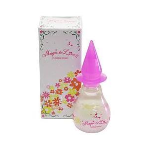 ラブ&ピース LOVE&PEACE マジック トゥ ラブ II フラワーストーリー ミニ香水 (箱なし) EDP・BT 5ml 香水 フレグランス MAGIC TO LOVE 2 FLOWER STORY|beautyfactory